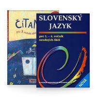 Slovenský jazyk a literatúra