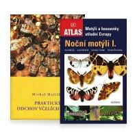 Knihy o hmyze