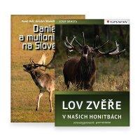 Knihy o poľovníctve