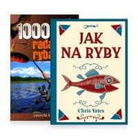 Knihy o rybárstve