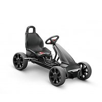 Šlapací dětská vozítka