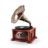 Klasické gramofóny