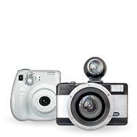 Klasické fotoaparáty