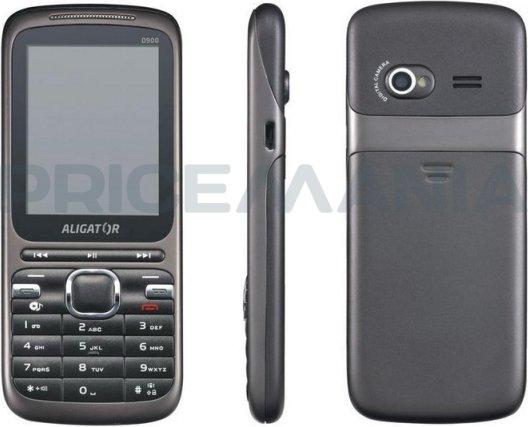 Aligator D900