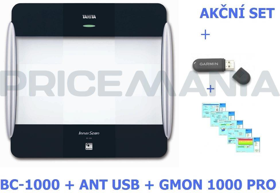0fcbd1a5a Tanita BC-1000 od 168,00 € | Pricemania
