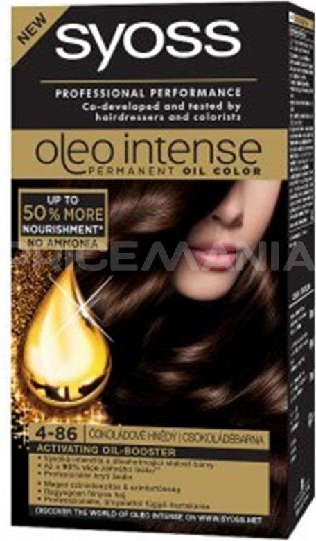 Syoss Oleo Intense od 4 b63ef34e73e