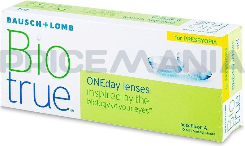 Bausch   Lomb Biotrue ONEday for Presbyopia 30ks od 27 b25bb4c9418