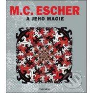 M.C. Escher a jeho magie