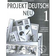 Projekt Deutsch Neu 1 - Arbeitsheft