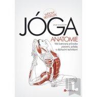 Jóga: Anatomie