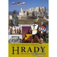 Hrady - sprievodca po slovenských hradoch