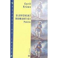 Slovenskí romantici - Poézia