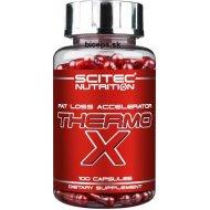Scitec Nutrition Thermo-X 100kps