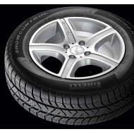 Pirelli Winter 190 Snowcontrol Serie II 195/55 R15 85H