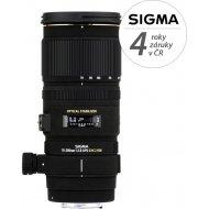 Sigma 70-200mm f/2.8 APO EX DG OS HSM Nikon