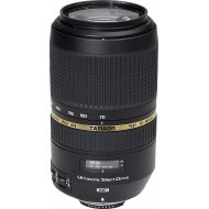 Tamron SP AF 70-300mm f/4-5.6 Di VC USD Canon