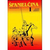 Španielčina 1, 2