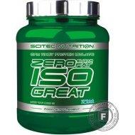 Scitec Nutrition Zero Carb Isobest 900g