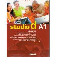 Studio d A1 - učebnica