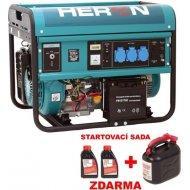 Heron EGM 55 AVR-1E