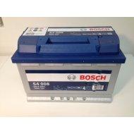 Bosch S4 74Ah