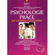 Psychologie práce
