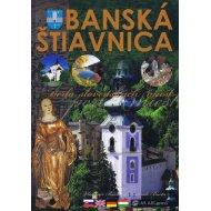 Banská Štiavnica - perla slovenských miest