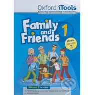 Family and Friends 1 - iTools (CD-ROM)