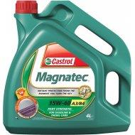 Castrol Magnatec 15W-40 4L