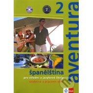 Aventura 2: Španělština