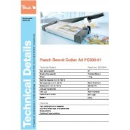 Peach PC300-01