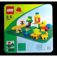Lego Duplo - Veľká podložka na stavanie 2304