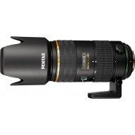 Pentax DA 60-250mm f/4 ED IF SDM