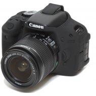 Easy Covers silikónový obal pre Canon EOS 600D