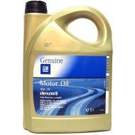 GM Genuine Motor Oil Dexos 2 5W-30 5L