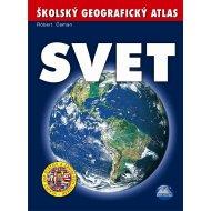 Svet - Školský geografický atlas