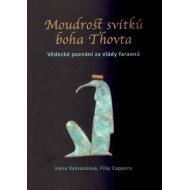Moudrost svitků boha Thovta