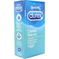 Durex Natural 12ks