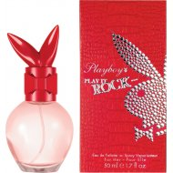 Playboy Play It Rock 50 ml