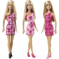 Mattel Barbie v šatách