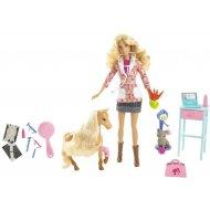 Mattel Barbie - Zverolekárka