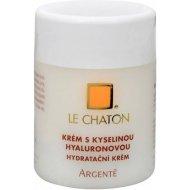 Le Chaton Hydratačný krém s kyselinou hyaluronovou 50g