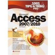 1001 tipů a triků pro Microsoft Access 2