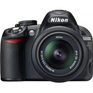 Nikon D3100 + 18-55 AF-S DX VR + 55-300 AF-S VR