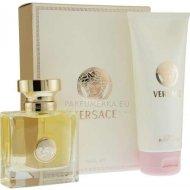 Versace Versace New Woman parfémovaná voda 50 ml + telové mlieko 100 ml