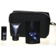 Thierry Mugler A*Men toaletná voda 100ml + sprchový gél 50ml + tuhý deodorant 20ml + kozmetická taška