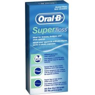 Procter & Gamble Superfloss 50m