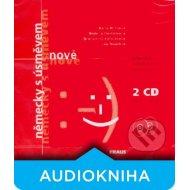 Německy s úsměvem nově (2 CD)