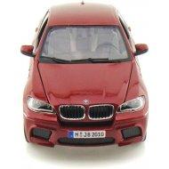 Bburago Diamond - BMW X6 M 1:18