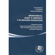 Monitorace, audit a inspekce v klinickém hodnocení